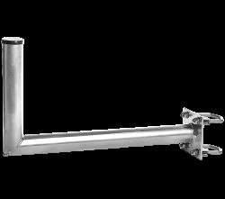 Крепеж балконный Г-образный СА 42-350 Б