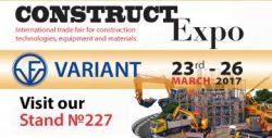 Construct Expo 2017