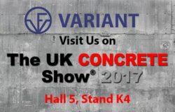 The UK CONCRETE Show 2017