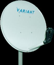 Спутниковая антенна СА-600/2