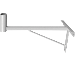Крепеж стеновой СА 38-200 Т-образный