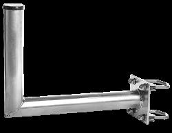 Крепеж балконный Г-образный СА 42-250 Б