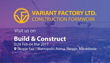 Build & Construct 2017