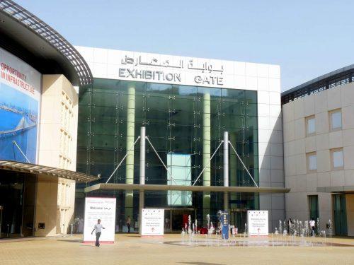 CABSAT MENA 2011 в  Дубаях