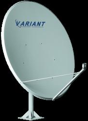 Спутниковая антенна СА-1600/2
